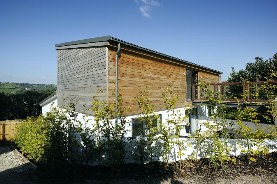 Cedar House, Up-Lyme