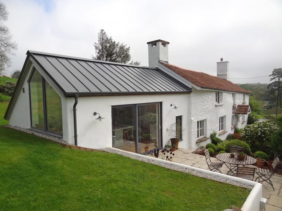 Bray Cottage, Hockworthy