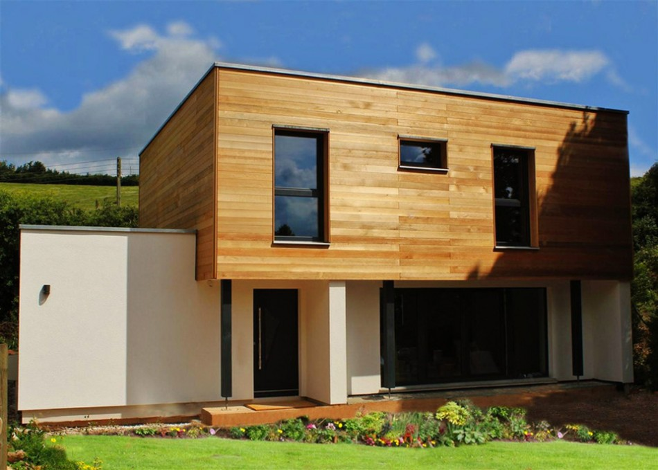 Sole House Bradninch Annie Martin Riba Chartered